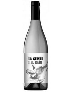Vins Inquiets - Guineu i el Raïm Blanc