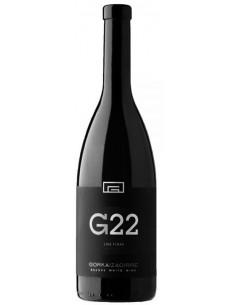 Gorka Izaguirre - G22 2018