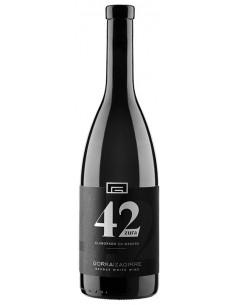 Gorka Izaguirre - 42 Zura 2018